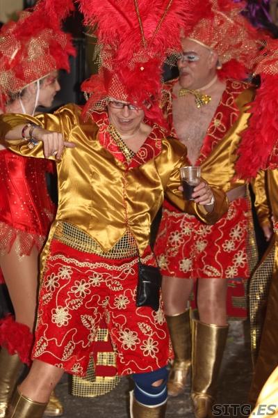 sunday carnival 106