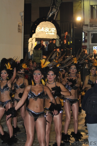 sunday carnival 131
