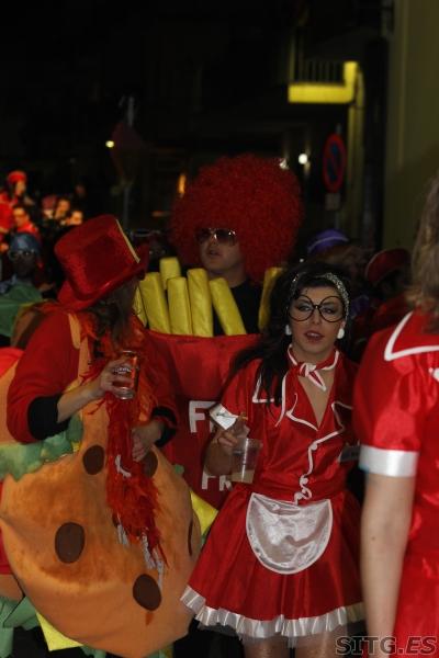 sunday carnival 163