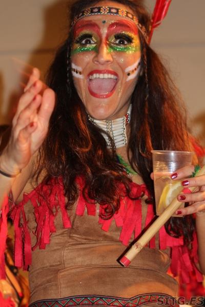 sunday carnival 174