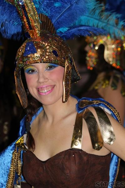 sunday carnival 208