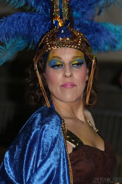 sunday carnival 209