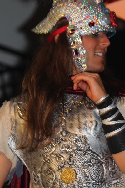 sunday carnival 214