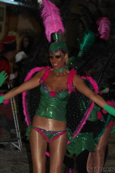 sunday carnival 218