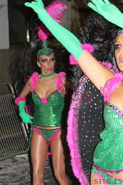 sunday carnival 219