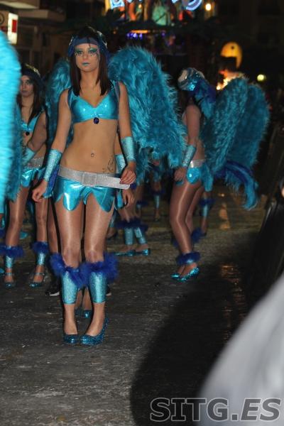 sunday carnival 242