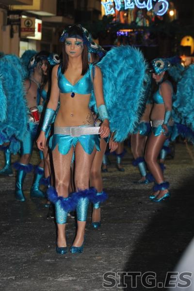 sunday carnival 243