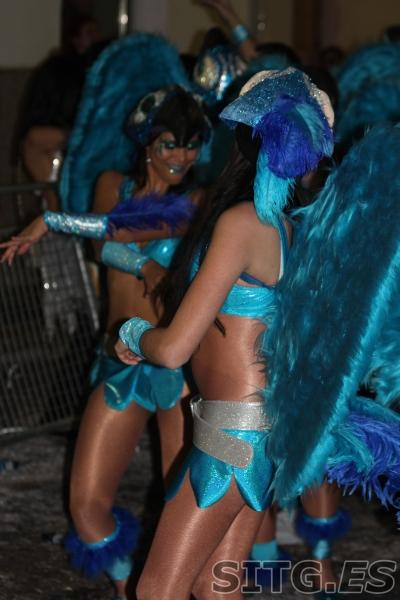 sunday carnival 244