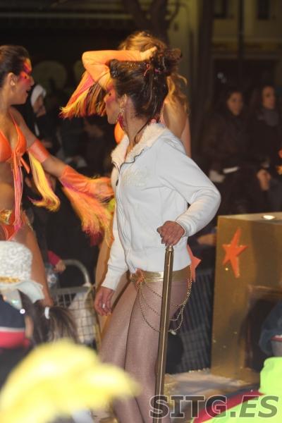 sunday carnival 313