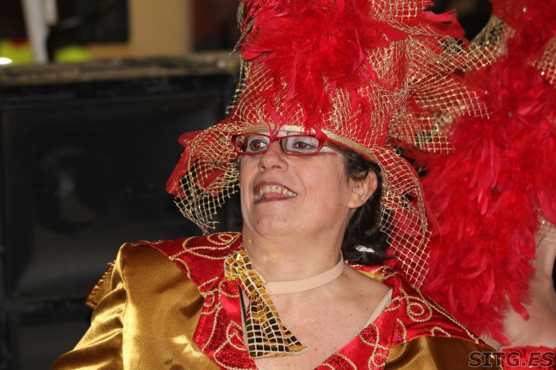 sunday carnival 107