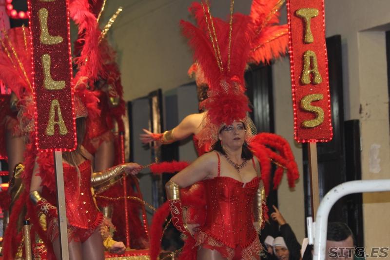 sunday carnival 109