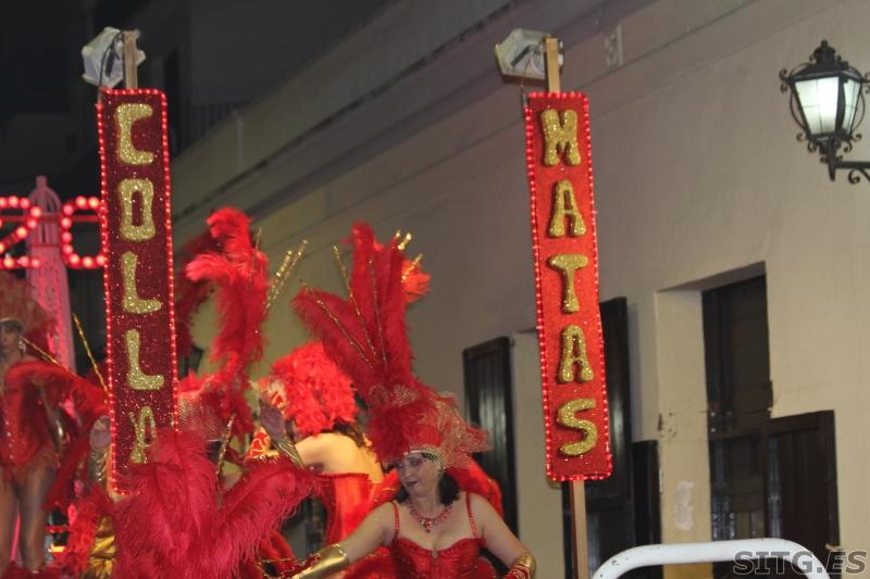 sunday carnival 110