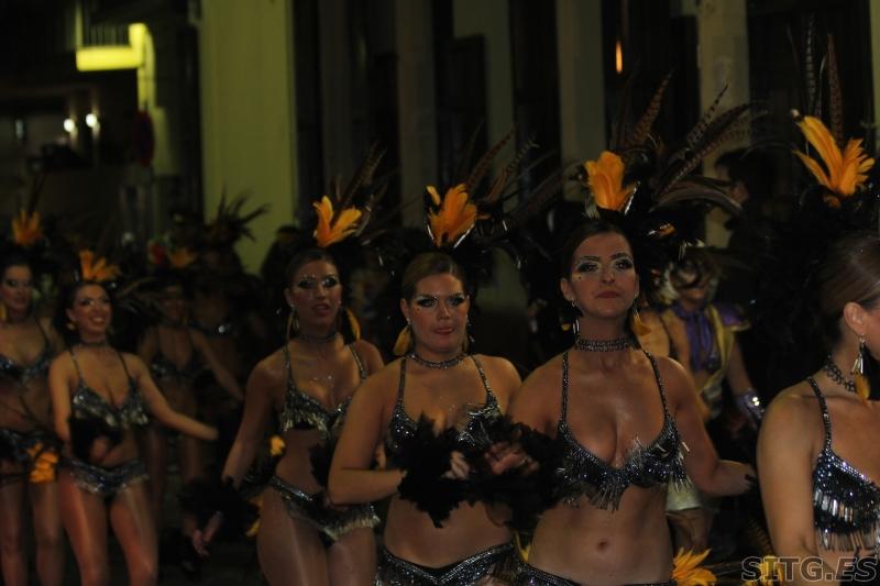 sunday carnival 116