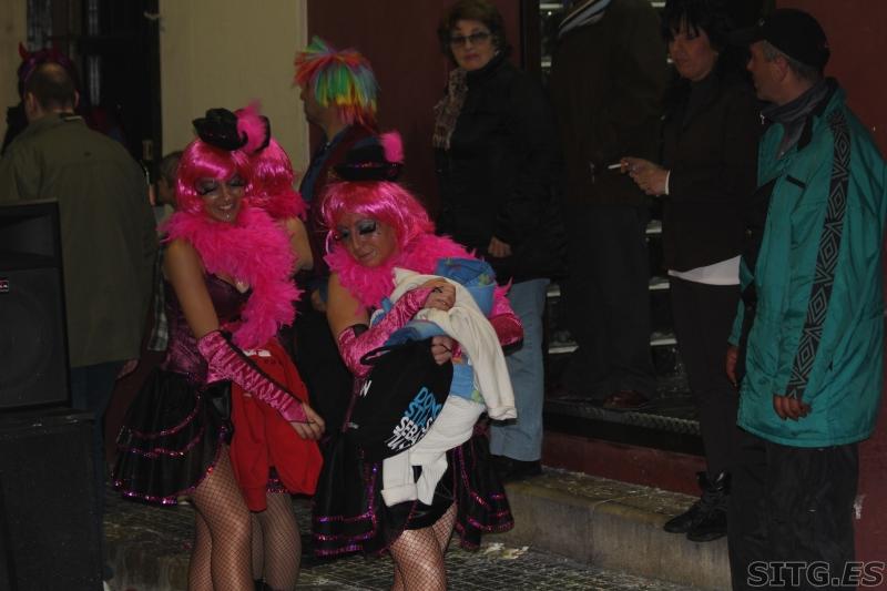 sunday carnival 136