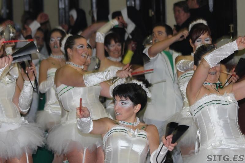 sunday carnival 148