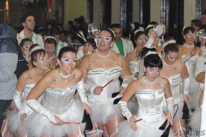 sunday carnival 150