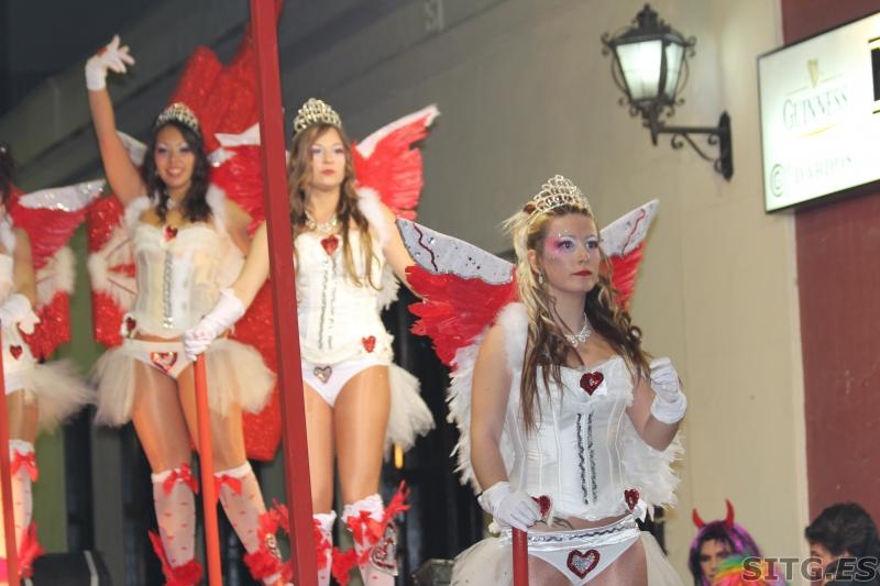 sunday carnival 157