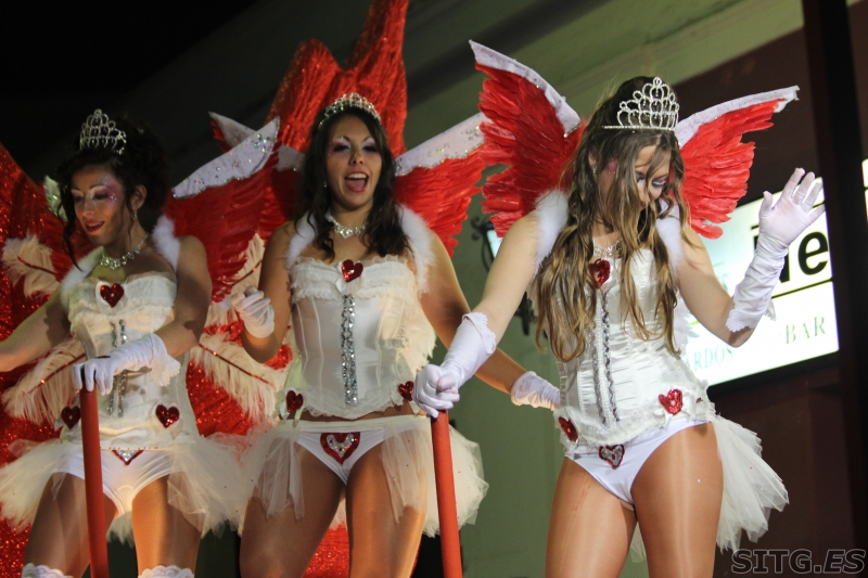 sunday carnival 158