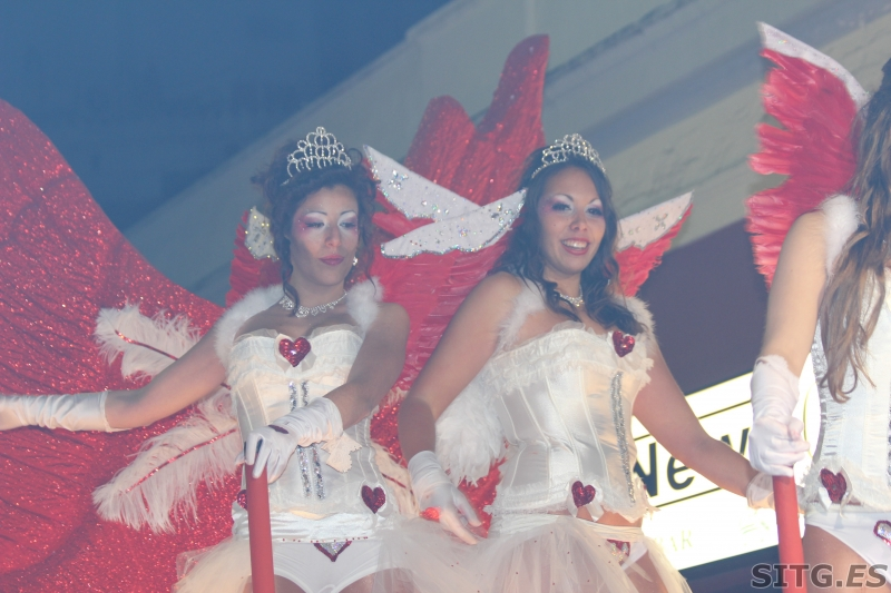 sunday carnival 159
