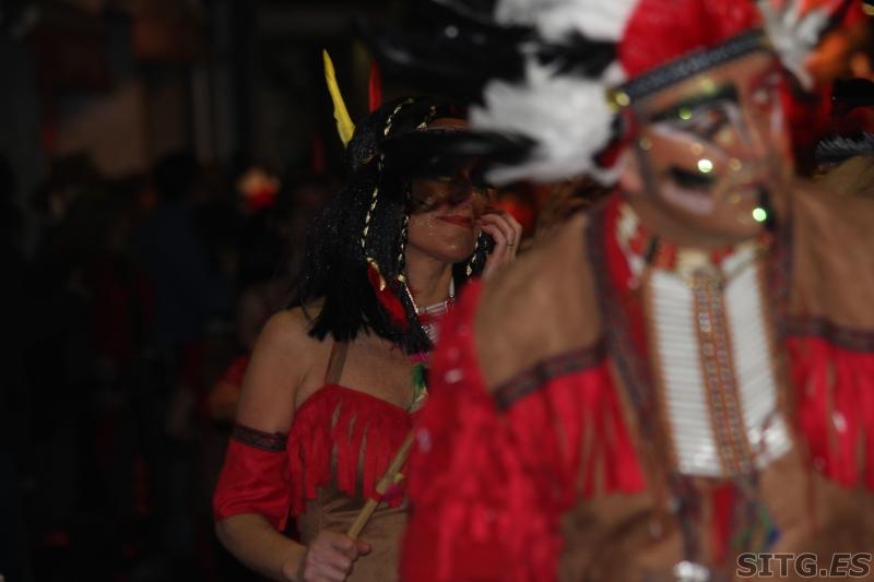 sunday carnival 167