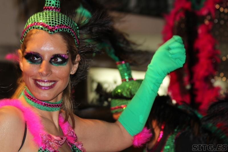 sunday carnival 223