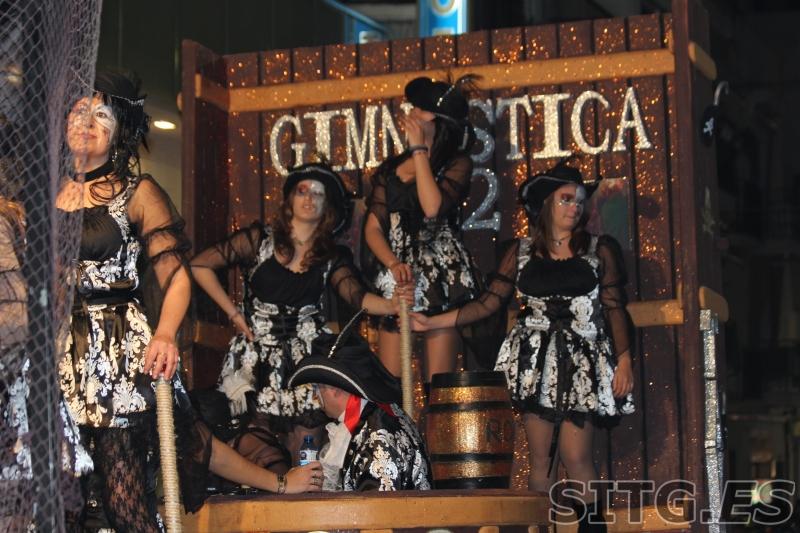 sunday carnival 234