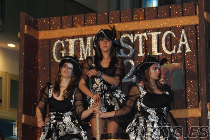 sunday carnival 235