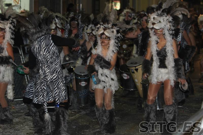 sunday carnival 254