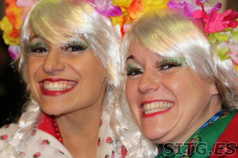 sunday carnival 256
