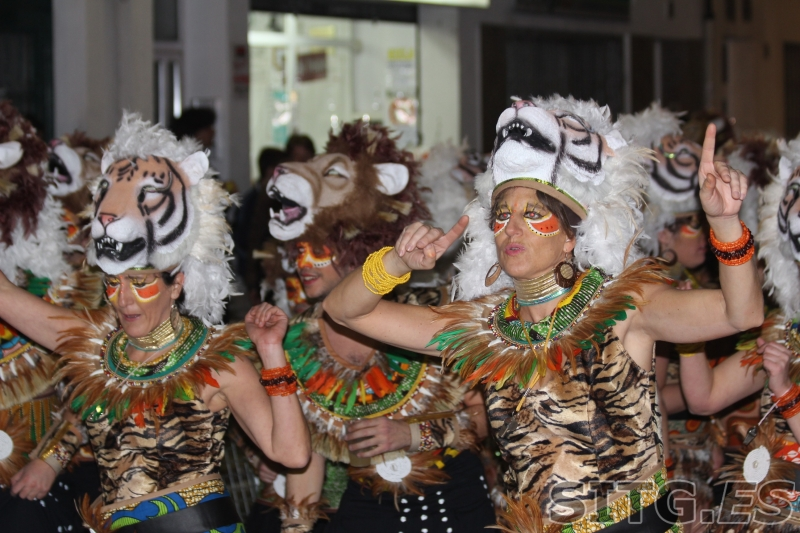 sunday carnival 260
