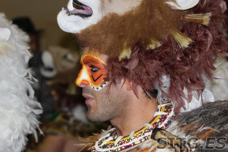 sunday carnival 263