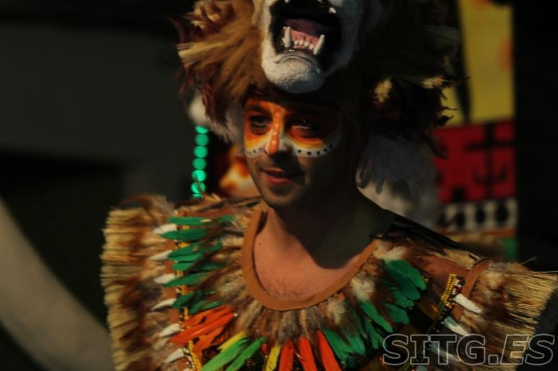 sunday carnival 265
