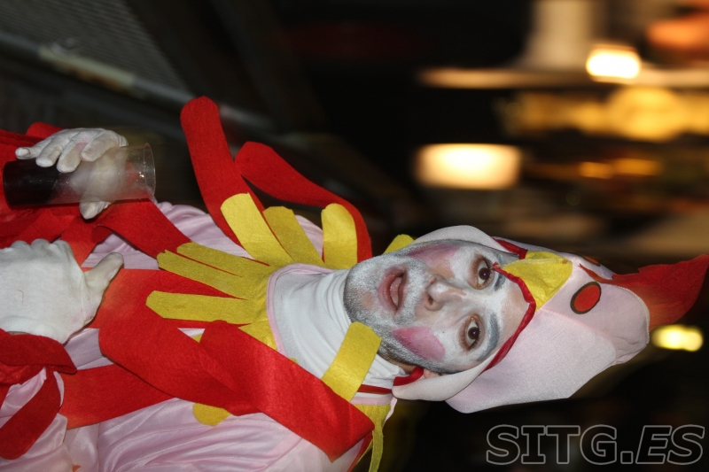 sunday carnival 271