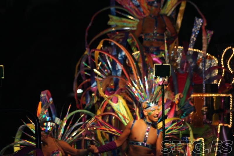 sunday carnival 283
