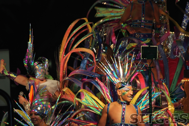 sunday carnival 285