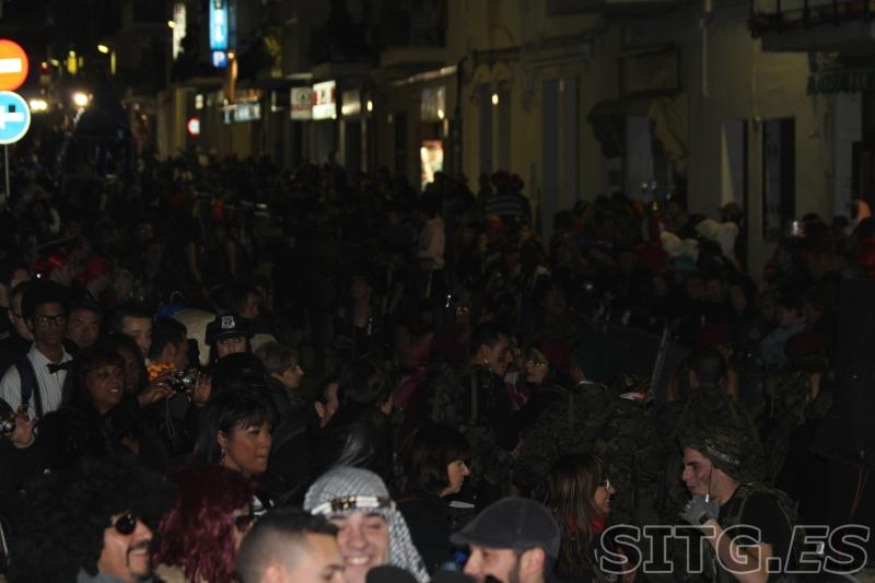 sunday carnival 345