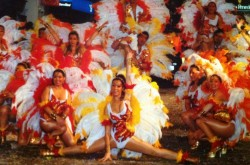 Euphoria Carnaval Sitges