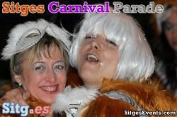 carnaval de sitges carnival parade