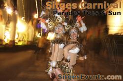 Carnaval De Sitges Carnival