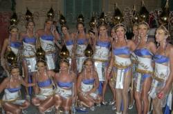 COLLA MARACUYÀ Sitges Carnival Carnaval