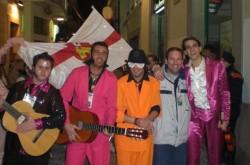 panxamplas sitges carnival carnaval-